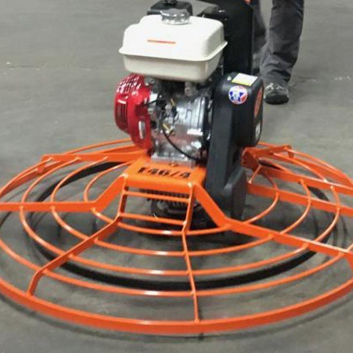 Concrete Equipment For Rent