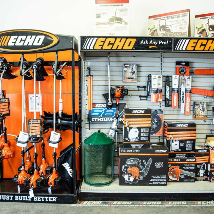 Lawn & Garden Equipment For Rent